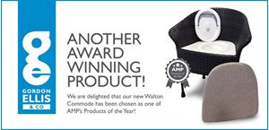 Another award winning product