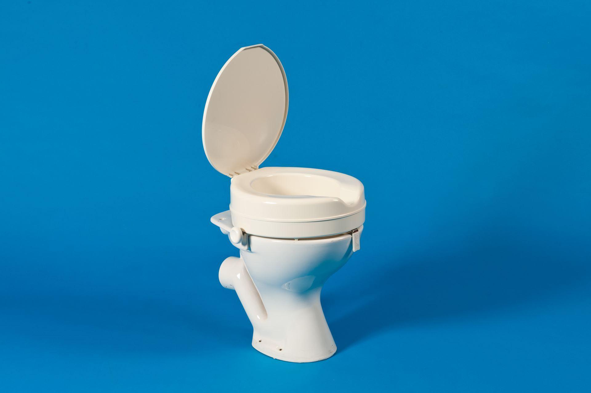 Incredible Derby Raised Toilet Seat Evergreenethics Interior Chair Design Evergreenethicsorg